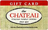 The Chateau Gift Card image