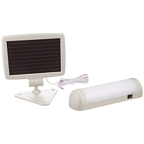 Sunforce Solar Powered Shed Light in US - 3