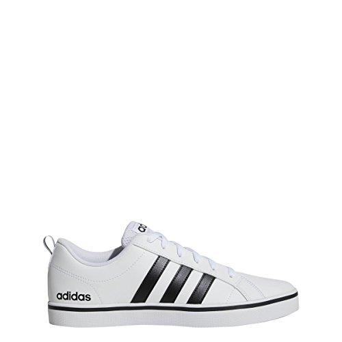 Adidas Performance Mens Pace Vs-m Fashion Sneaker Bianco / Nero / Blu