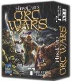 HeroCard Orc Wars by TableStar Games (Tablestar Games)