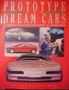 Prototype and Dream Cars by Dewar McLintock (1990-03-04)