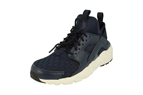 1af3bd22c53a5 Nike Huarache Run Ultra Se Mens Running Trainers 875841 Sneakers Shoes (UK  6 US 7 EU 40