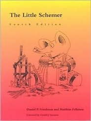 The Little Schemer 4th (forth) edition Text Only by