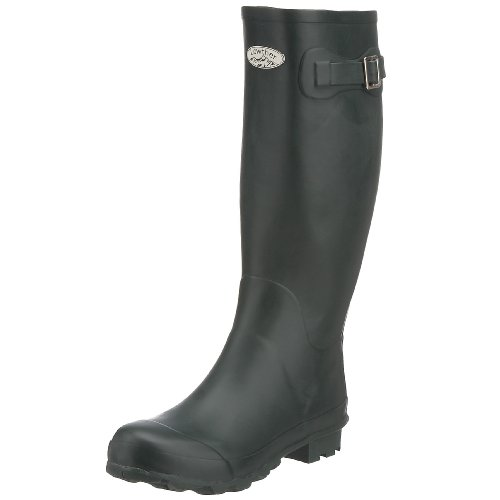 Lowther Unisex-Adult Wellington Boots Green