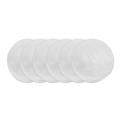 Kushies Cotton Nursing Pad - 2