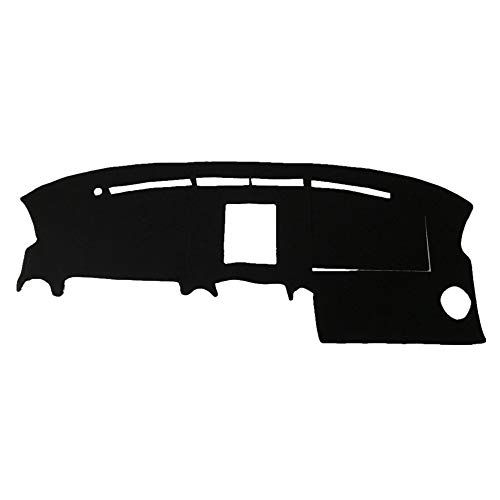 Aiqiying Dash Covers,Dashboard Mat Sun Cover Pad Dash Mat Fits for Ford F150 (2004-2008 F150)