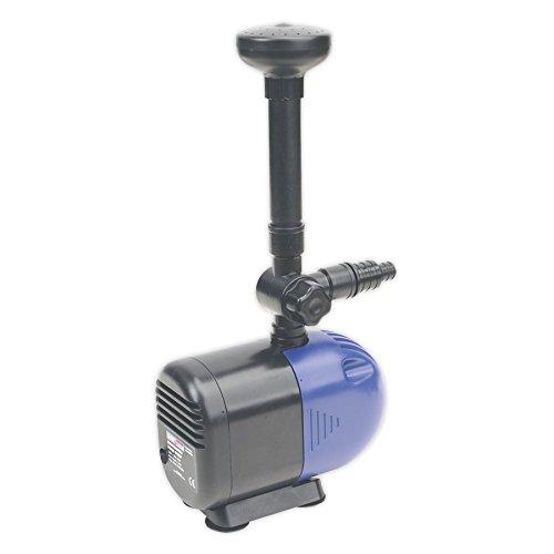WPP2300 Submersible Pond Pump 2300ltr/hr 230V