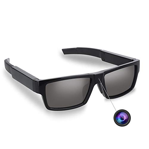 fc92fd40ac380 Best sunglasses with camera and microphone – photos