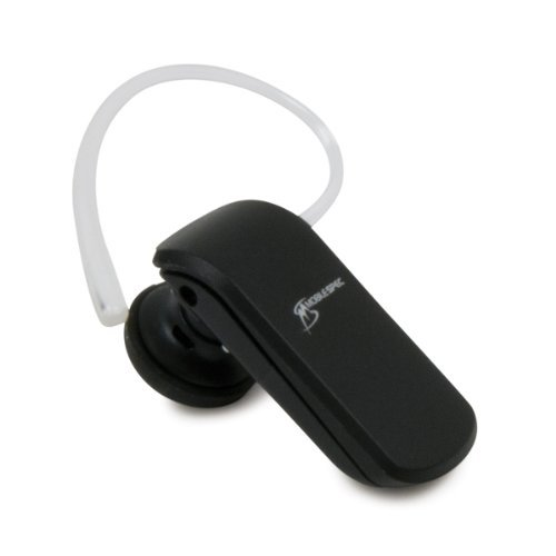 MobileSpec Bluetooth Headset for Universal/Smart Phone, Black by Mobile Spec