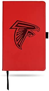 Rico Industries NFL Unisex Laser-Engraved Color Notepad