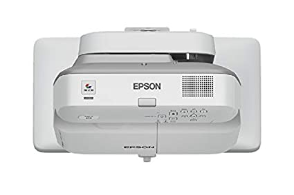 Epson PowerLite Bright Link 675Wi+ Video - Proyector (3200 lúmenes ...