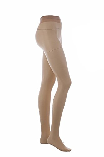 226e186fc Conte elegant Summer Womens Ultra Sheer Thin Pantyhose 8 Denier