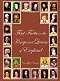 Fast Facts on the Kings and Queens of en, David L. Tunis, 1420890093