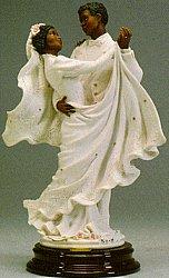 Giuseppe Armani Figurine Always 537-F