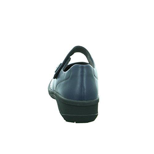 Solidus blu Janes donne Mary Style 80052 per le Sandali 42500 rvqz6nTr