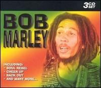 Bob Marley [3CD Box Set]