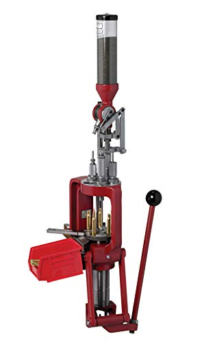 - Hornady 095100 Lock-N-Load Auto-Progressive Reloading Press
