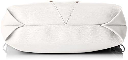 Borse David Donna A Jones bianco Bianca Tracolla Shopper Cm3732 E qPwarP6I