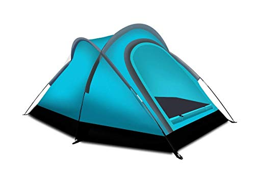 - Alvantor Camping Tent Outdoor Warrior Pro, Teal