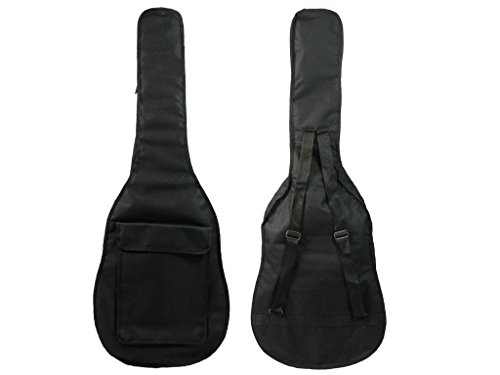 D'Luca GB04 Classical Full Size 39-Inch Guitar Gig Bag Classical Guitar Bag