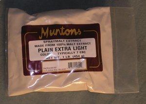 (Munton & Fison (UK) Extra light DME - 1 lb. )