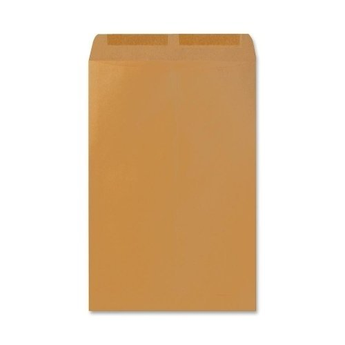Sparco Open-End Gummed Catalog Envelopes by Sparco B016R7I0MY | New Product 2019