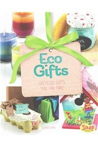 Eco Gifts: Upcycled Gifts You Can Make (Make It, Gift It)