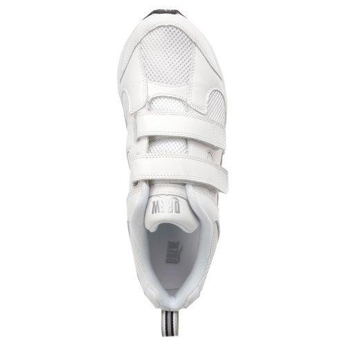 Trok Schoen Heren Bliksem Ii V Sneakers Witte Combo