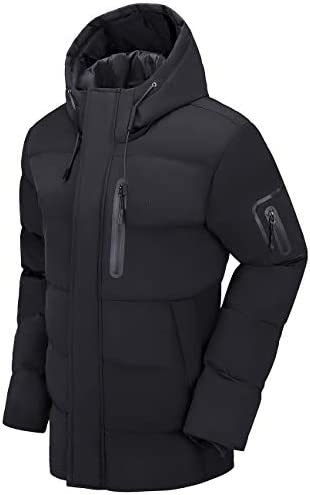 CAMEL Puffer Thicken Windproof Outdoor product image