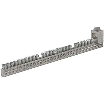 Square-D PK15GTA Equipment Grounding Bar Kit