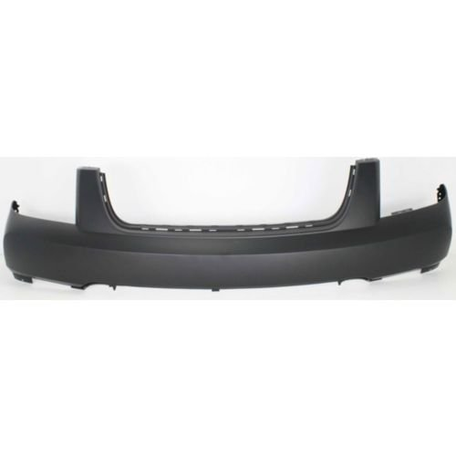 Perfect Fit Group F010348P – Freestyle Front Bumper Cover, Upper, Primed