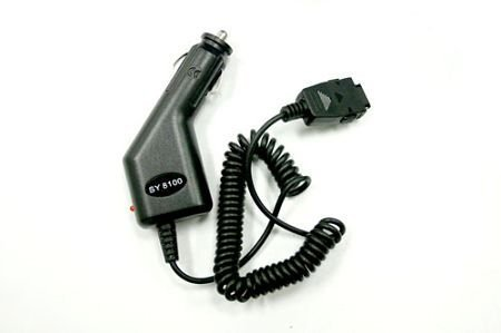 CE Software Car/Vehicle Charger for Sanyo Cell-Phone Mode...