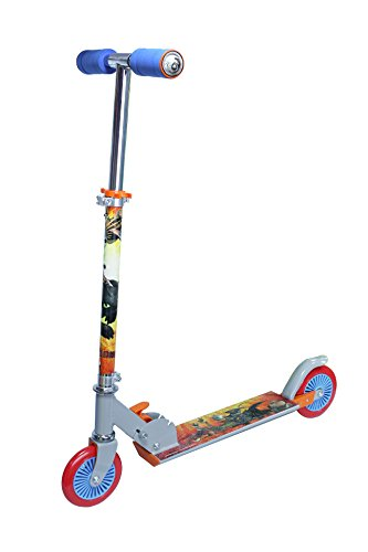 How To Train Your Dragon 2-Wheel Scooter