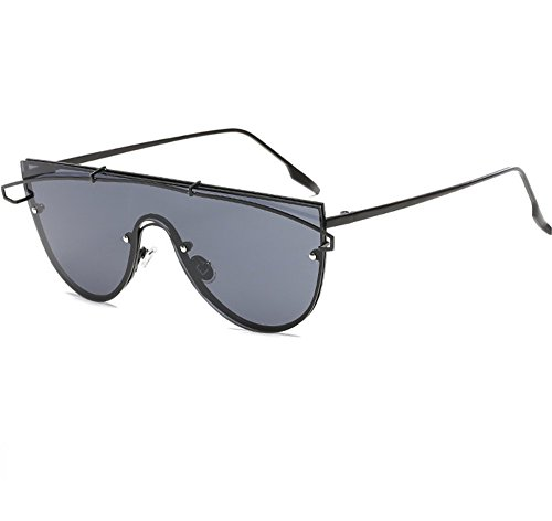 De Sol Tendencia Europea Gafas Nuevas De De Americana 1 Océano De Lente 7 2018 De Pieza Gafas UV Película Protección Océano Una De Sol Y Personalidad IOzw6cY