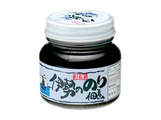 Seaweed Laver Nori Tsukudani Paste for rice sushi 110g×3 Made in Japan - Nori Paste
