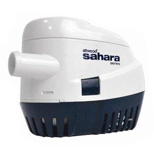 Attwood Sahara Automatic Bilge Pump S500 Series 12V 500 ()
