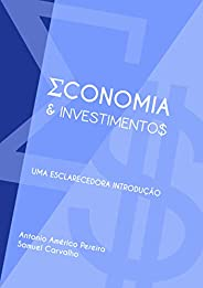 Economia e Investimentos: Uma Esclarecedora Introdução