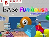 EASE MUSIC THERAPY VIDEO FUNHOUSE VIDEO GAME