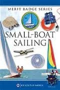 Download BSA Small-Boat Sailing Merit Badge Book ebook