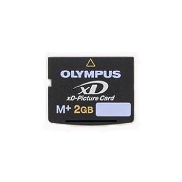 Olympus xD Picture Card 2GB Memoria Flash - Tarjeta de Memoria (2 GB, xD)