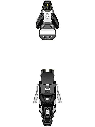 Salomon STH2 WTR 13 C100 Ski Bindings Mens Sz 100mm