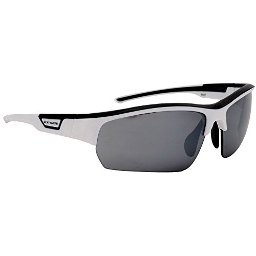 Scattante Rivet Eyewear WHITE - Sunglasses Scattante