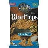 Origianl Sea Salt Rice Chips (12-6 OZ) Origianl Sea Salt Rice Chips
