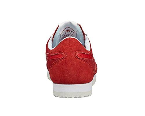Corsair Tiger Sneaker Onitsuka Rot Tiger Asics Unisex n0TxFw