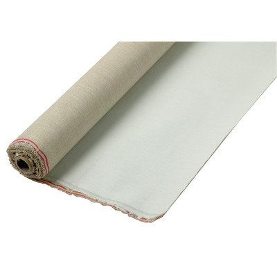 Fredrix Oil Primed Linen Canvas Roll T1033T