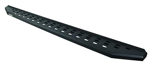 Go Rhino 69430687PC RB20 Running Board Kit Textured Black Incl. Mounting Brackets RB20 Running Board Kit - Go Rhino Brackets