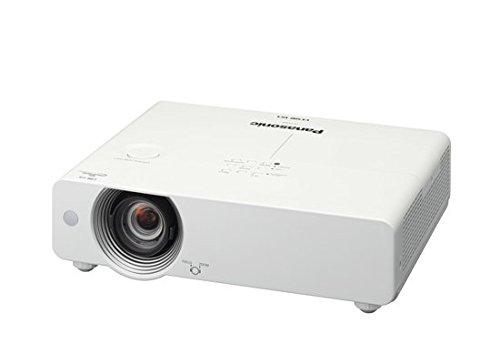 Panasonic PTVX500U LCD Projector