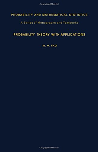 Looking for a probability theory with applications? Have a look at this 2020 guide!