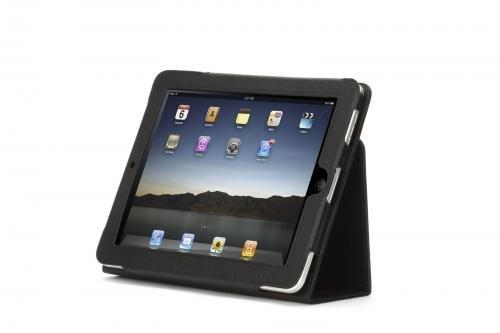 Griffin Elan Folio for iPad 2, Black (GB02441) [Personal - Griffin Elan Folio