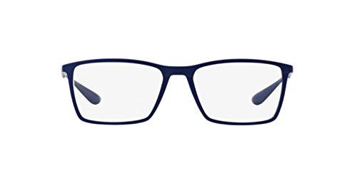 de Ray Optical RX7049 Black lunettes Montures Ban Homme Pour Matte Fwqwnf7x
